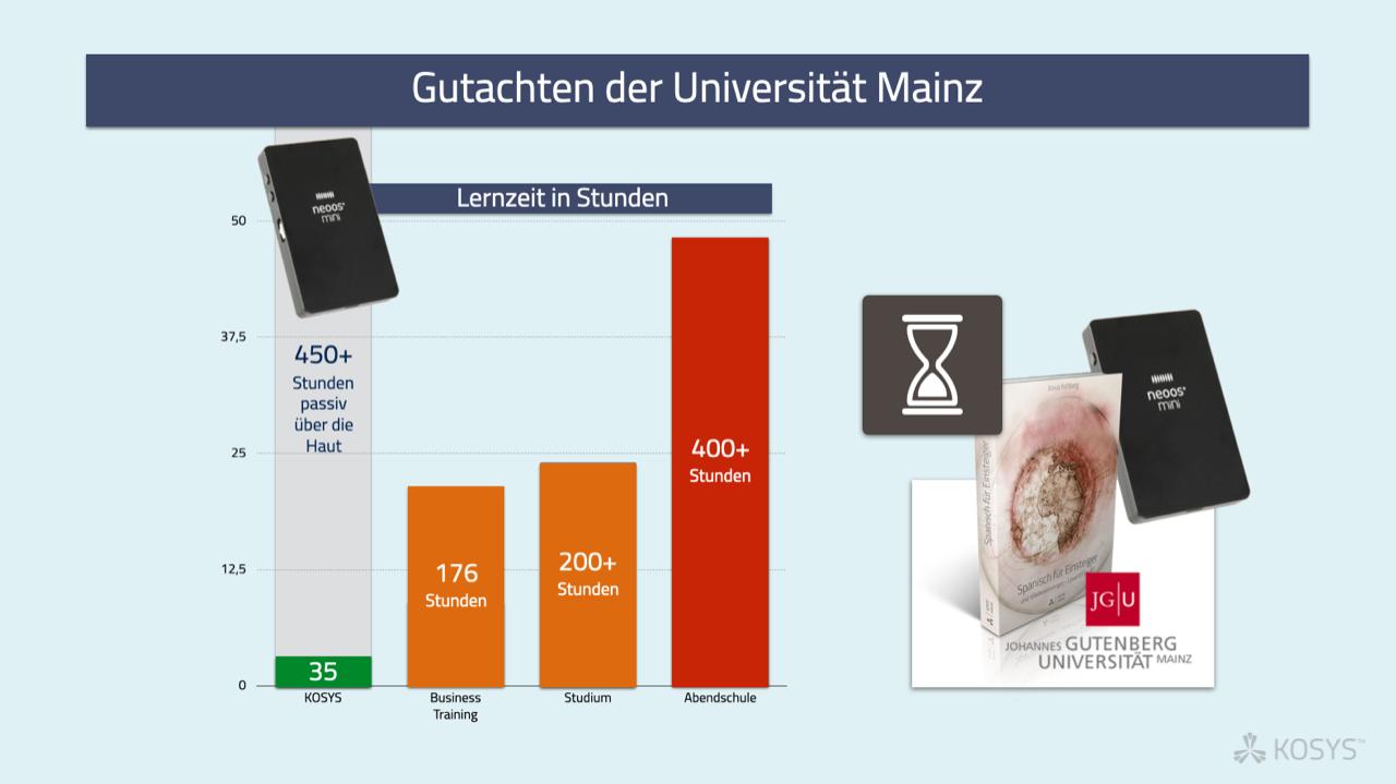 Gutachten der Universität Mainz
