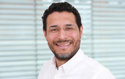 Carlos Matías Collado Gómez