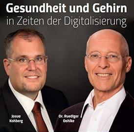 Josua Kohberg und Dr. Ruediger Dahlke