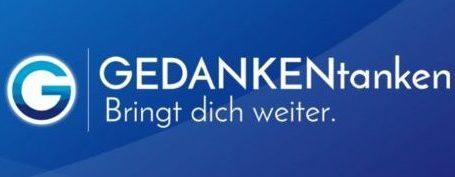 Logo Gedankentanken
