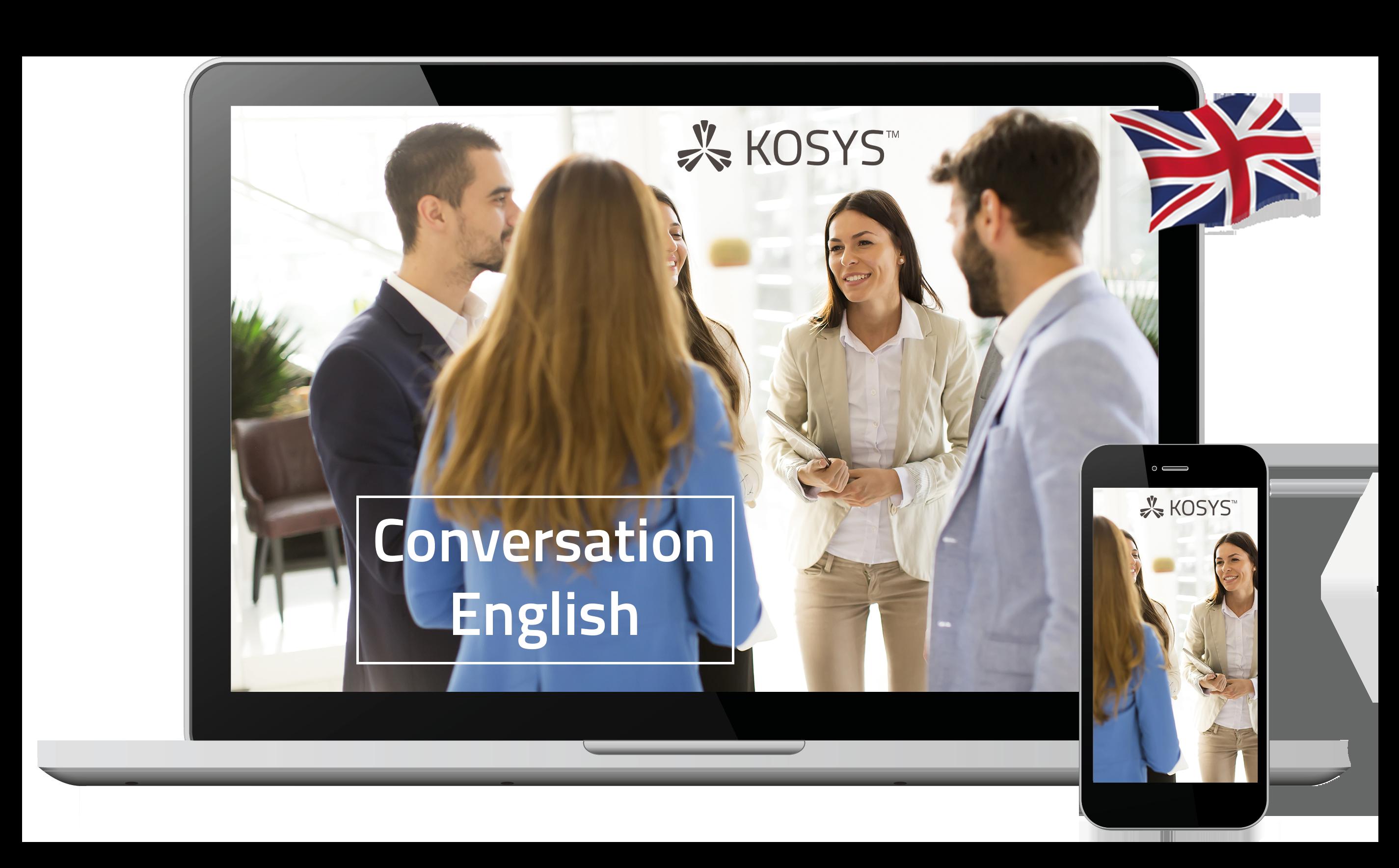 Conversation-Englisch-Produktbild