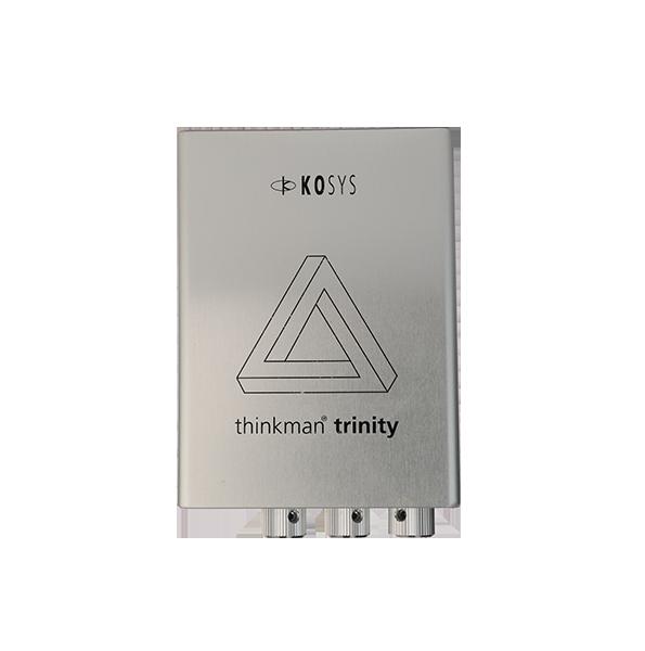 thinkman® trinity